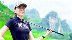 Sao nữ lên đồ chơi golf: Người tranh thủ khoe dáng với những thiết kế váy ngắn cũn, người che chắn tuyệt đối không hở chỗ nào