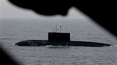 Chuyên gia tiết lộ về tàu ngầm thế hệ thứ năm thuộc hàng 'tuyệt mật' của Nga