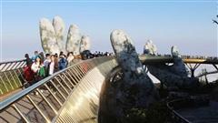 Du lịch Đà Nẵng từng bước phục hồi trong đại dịch COVID-19