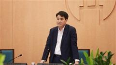 Gia đình ông Nguyễn Đức Chung có nguyện vọng xin tại ngoại để điều trị bệnh