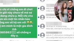 Vợ bầu 'cao tay' nhờ dân mạng gọi chồng đang đi nhậu về nhà và cái kết hàng trăm tin nhắn dội đến khiến anh chồng đành phải buông chén