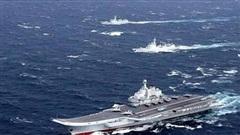 Chuyên gia về Trung Quốc nói Bắc Kinh nên bỏ 'đường 9 đoạn'