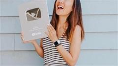 YouTuber có 250.000 người theo dõi tiết lộ số tiền kiếm được từ YouTube