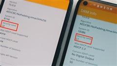 Ơn trời, điện thoại Vsmart cuối cùng đã có chứng chỉ Widevine L1!