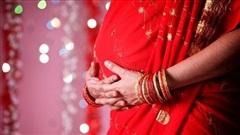 Quá khao khát con trai, chồng Ấn Độ nhẫn tâm làm một việc với vợ khiến ai cũng hãi hùng