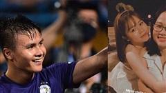 Quang Hải bay vào Nha Trang gặp Huỳnh Anh sau khi vô địch Cúp Quốc gia