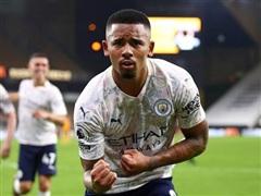 Cận cảnh Manchester City thắng trận ra quân tại Premier League