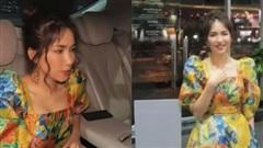 Hết Hương Giang đến Hoà Minzy đi tậu 'con Mẹc' tiền tỷ, nghe kể chuyện chồng lo xe cộ là đủ biết giàu và được cưng thế nào