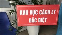 Chiều 22/9, không ghi nhận ca mắc mới COVID-19, Việt Nam chữa khỏi 957 bệnh nhân