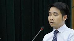Ông Vũ Hùng Sơn: 'Họ có dấu hiệu cố tình gửi đơn tố cáo để vu khống, bôi nhọ danh dự tôi'
