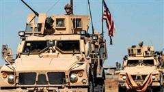 Tình hình Syria: Điều thêm quân lẫn vũ khí, Mỹ muốn hù dọa Nga – Thổ