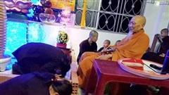 Lật tẩy chiêu trò nhằm trục lợi của 'Tịnh thất Bồng Lai'