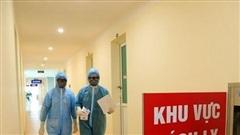 Chiều ngày 25/9, không ghi nhận ca mắc mới COVID-19, Việt Nam chữa khỏi 999 bệnh nhân