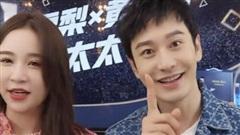 Huỳnh Hiểu Minh gây sốt với với màn 'hack tuổi thần sầu, khiến MC livestream hot nhất nhì Weibo phải đỏ mặt bối rối