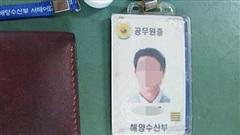 Giận dữ bùng lên tại Hàn Quốc sau vụ Triều Tiên bắn chết quan chức nước này