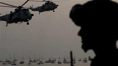 Ấn Độ bắt tay Mỹ đối phó với Trung Quốc trên biển ra sao?