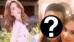 Sau nhiều lần úp mở, Ngọc Trinh chính thức tiết lộ 'người tình bí mật'