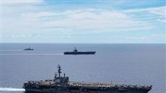 Bộ Ngoại giao Mỹ tố Trung Quốc 'bội hứa' về Biển Đông