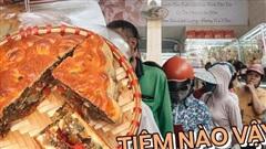 Tiệm bánh Trung thu 'hot nhất' Hà Nội bị bóc phốt ép khuôn lòi nhân nhưng cư dân mạng lại phản 'dame' cực mạnh?