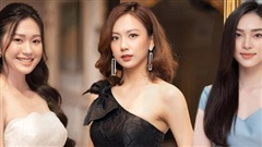 Công bố top 30 thí sinh miền Bắc bước vào bán kết Hoa hậu Việt Nam 2020, bản sao Châu Bùi và hotgirl IELTS bất ngờ bị loại?