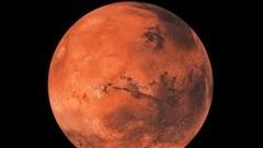 Hành tinh thuộc 'vùng sự sống' áp sát Trái Đất, tỏa ánh đỏ sáng nhất bầu trời