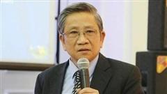 Chủ biên SGK Tiếng Việt lớp 1 - GS Nguyễn Minh Thuyết: 'Tôi cũng mong người phê bình có thái độ khách quan'