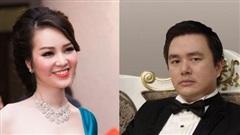 Trước tin đồn ly hôn, mẹ chồng Á hậu Thụy Vân có cách 'xử lý' khiến nhiều người bất ngờ