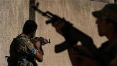 Nỗi khiếp đảm của lính đánh thuê Syria khi phải đối đầu với các tay súng bắn tỉa Armenia