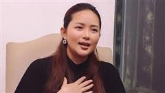 Phan Như Thảo 'nổi đóa' phản bác khi bị mỉa mai: 'Sao không lo giảm béo đi?'