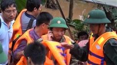 Quê nhà Thiếu tướng Nguyễn Văn Man nghẹn ngào ngày nhận tin dữ