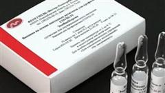 Nga triển khai tiêm vaccine COVID-19 hàng loạt vào cuối tháng 11