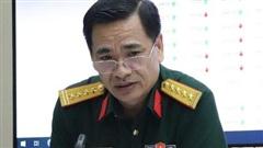 Đại tá hy sinh tại thủy điện Rào Trăng 3 được truy phong Thiếu tướng