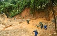 Nóng:  Hiện trường và nhân chứng kể về vụ sạt lở núi khiến 22 cán bộ, chiến sĩ sư đoàn 337 nghi bị vùi lấp
