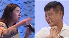 Đạo diễn Lê Hoàng tranh cãi tay đôi, chỉ trích nữ khán giả trên truyền hình
