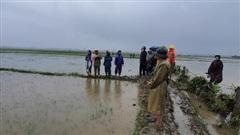 Hà Tĩnh: Tìm thấy thi thể bé gái 3 tuổi bị nước lũ cuốn trôi