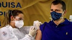 Ca tử vong đầu tiên trong quá trình thử nghiệm vaccine ngừa COVID-19