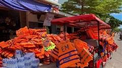 Hà Nội: Xử lý nghiêm hành vi găm hàng, tăng giá mặt hàng phục vụ phòng chống lụt bão