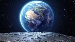 NASA công bố phát hiện chấn động: Có NƯỚC tồn tại trên Mặt trăng