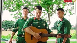 Chuyện 3 chàng lính trẻ - Tập 36