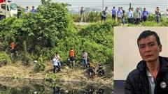 Vụ sát hại nữ sinh HV Ngân hàng