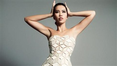 'Gái một con' Hà Anh khoe thân hình chuẩn siêu mẫu sau thời gian vắng bóng khỏi showbiz