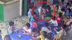 TP.HCM: Cô giáo mầm non đánh, cắn học sinh trong lớp bị tạm đình chỉ công tác