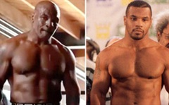 Mike Tyson xác nhận đã 'lột xác' thành công, trọng lượng hiện đã như thời trai trẻ