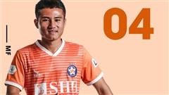 Thể thao nổi bật 2/11: Cầu thủ trẻ nhất V.League 2020 được gọi lên U22 Việt Nam; Huyền thoại MU mắc bạo bệnh