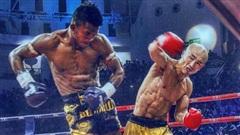 Nốc rượu say khướt, 'Đệ nhất Thiếu Lâm' bất ngờ mỉa mai rồi thách đấu 'Thánh Muay Thái'