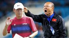 Thể thao nổi bật 6/11: Trọng tài đẳng cấp nhất Việt Nam bị kỷ luật; Thầy Park áp dụng bài tập mới cho U22 VN, báo Indonesia 'gây sự'