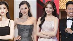 Cả Vbiz rần rần vì clip của Hà Hồ - Kim Lý: Hari Won nhắc đến màn cầu hôn trăm triệu năm xưa, Đông Nhi - Trương Quỳnh Anh vỡ oà