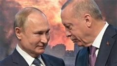 Ông Putin 'quá thông minh' nhưng đừng ảo tưởng sẽ kéo được Thổ Nhĩ Kỳ ra khỏi NATO!