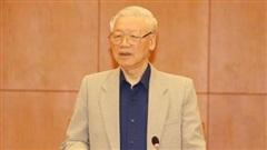 Kỷ luật 8 cán bộ diện Trung ương quản lý, khẩn trương điều tra, xử lý nghiêm vụ Nhật Cường
