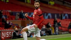 Phủ đầu như 'sấm vang chớp giật', Man United nhấn chìm đối thủ trong mưa bàn thắng